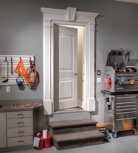 Fire Rated Doors Therma Tru
