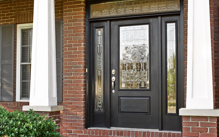 Performance Data For Professionals Therma Tru Doors