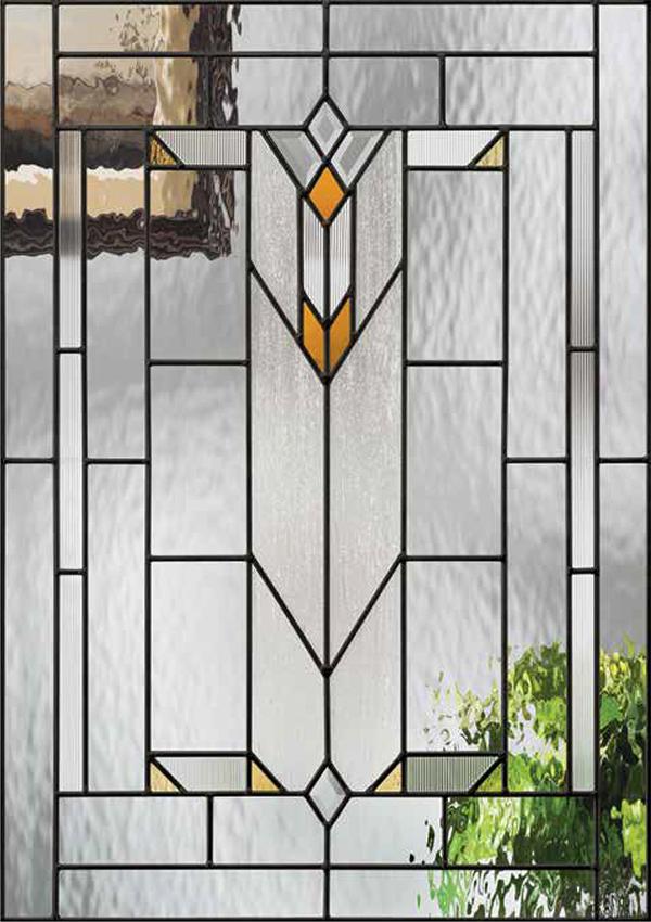 Arborwatch™ Glass Privacy