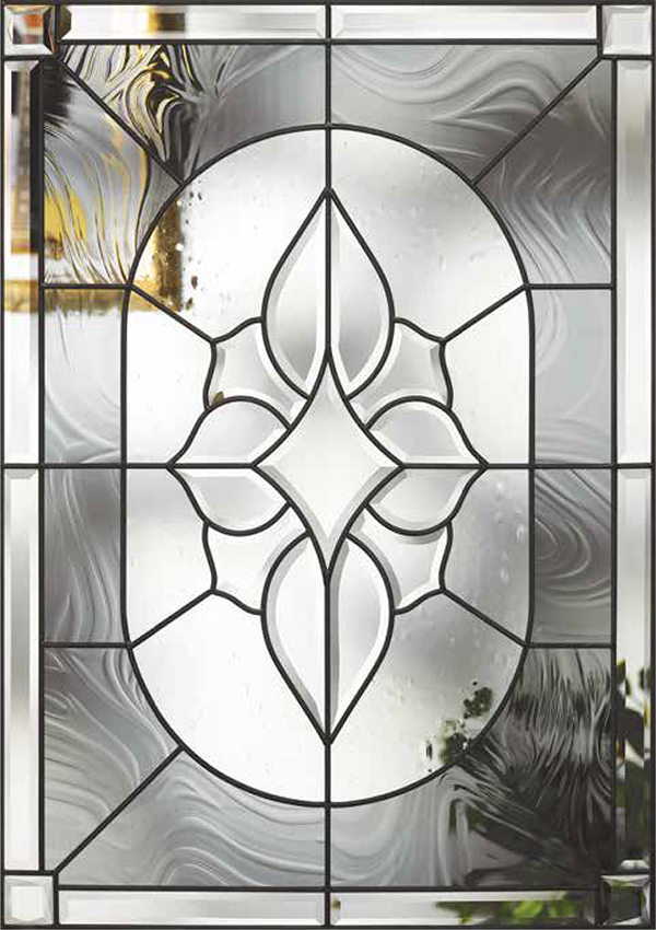Arcadia™ Glass Privacy