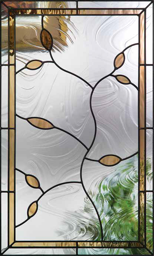 Avonlea® Glass Privacy