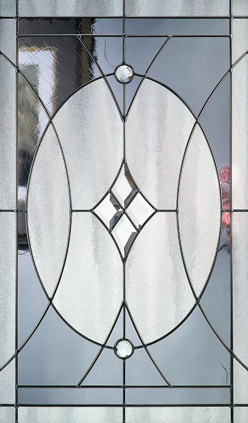 Delano™ Glass Privacy