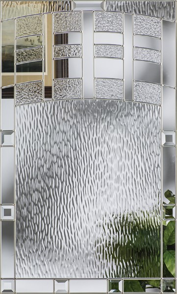 Emerson™ Glass Privacy