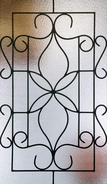 Florentino™ Glass Privacy