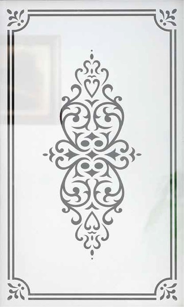 Frosted Images® Glass Privacy