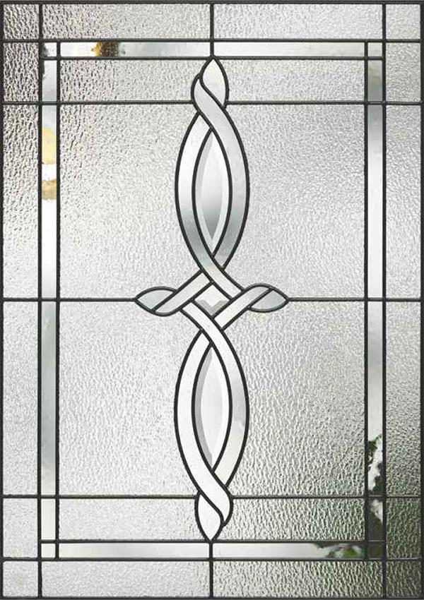 Longford™ Glass Privacy