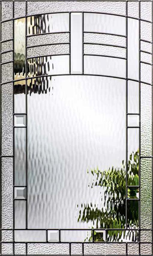 Maple Park® Glass Privacy