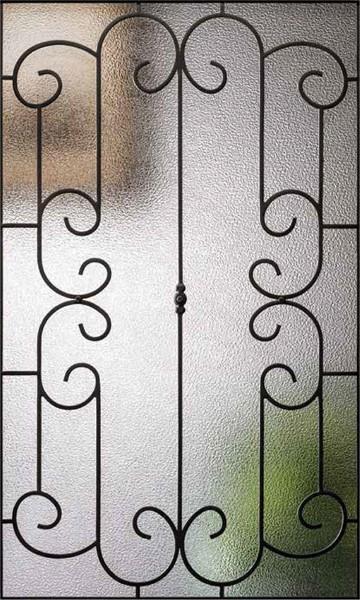 Riserva™ Glass Privacy