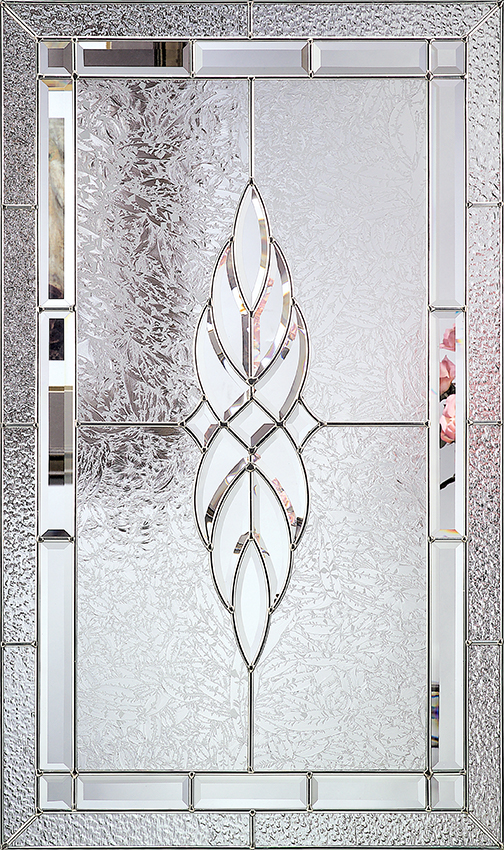 Varissa® Glass Privacy