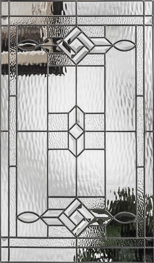 WickerPark™ Glass Privacy