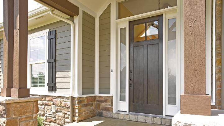 Exterior Doors Entry Therma Tru