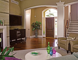 Classic Craft® Founders Collection™ | Mahogany Grain CCR205 Home_CCR205_Solid-10.jpg