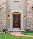 Classic Craft® Founders Collection™ | Mahogany Grain CCR205 Home_CCR205_Solid-7.jpg