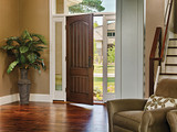 Classic Craft® Founders Collection™ | Mahogany Grain CCR205 Home_CCR205_Solid-8.jpg