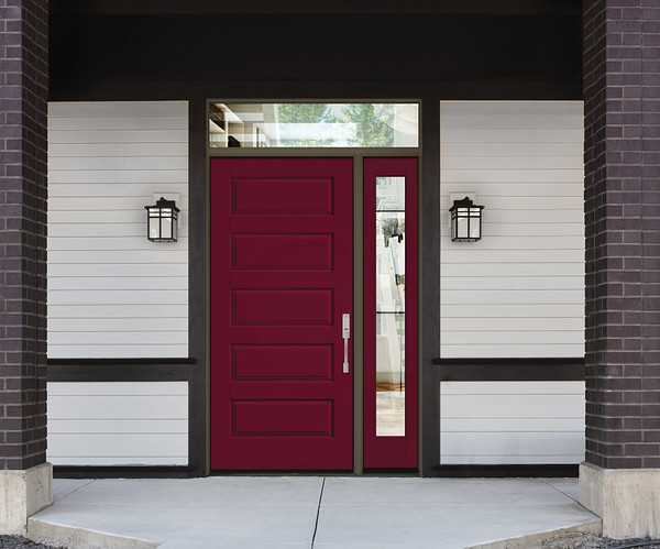 Classic Craft® Founders Collection™ Home_CCV050_Solid-1_Cabernet_STK.jpg beauty image