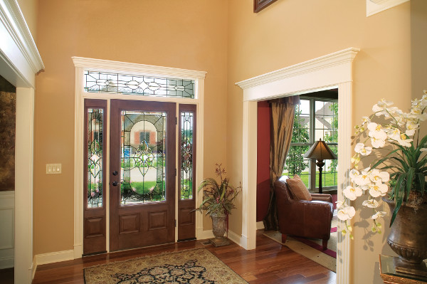 Classic-Craft® Mahogany Collection™ beauty image