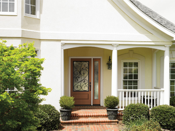 Classic Craft® Founders Collection™ Home_CCV05027_Augustine_WI-1_SW7710Brandywine.jpg beauty image