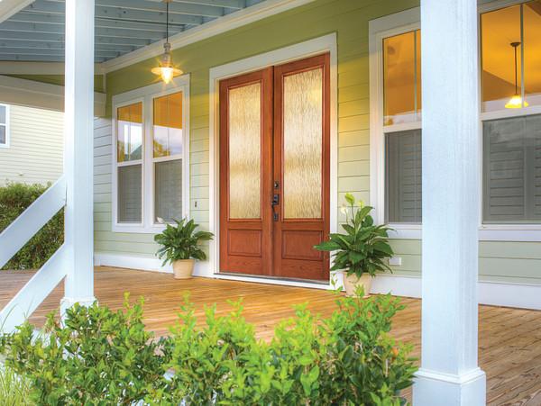 Fiber-Classic® Oak Collection™ beauty image